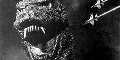 """Godzilla """"Gojira"""" (1954)"""