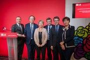 Conférence de presse du 21 octobre 2015 - Mesures nationales de la campagne des régionales