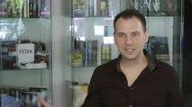Deutschlands erfolgreichster Thriller-Autor bringt neues Werk heraus