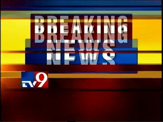 Mumbai: IAF Chopper Makes Emergency Landing at BKC-TV9