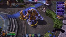 Poke Rexxar, All of Rexxars Funny Poke Dialog in Heroes of the Storm