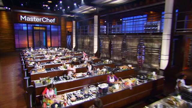 MASTERCHEF JUNIOR | First Look: MASTERCHEF JUNIOR | FOX BROADCASTING