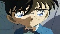 Detective Conan Conan And Haibara Jokes
