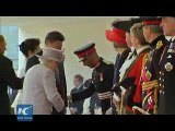 Highlights_ Chinese president visits UK 2015