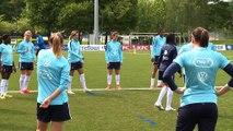 Bleues - Nécib, la Zidane du foot féminin