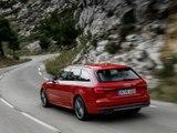 Audi A4 Avant : 1er contact en vidéo