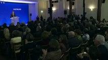 François Bayrou - Education numérique -Extrait du discours du 04/02/12