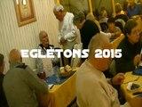 Retrouvailles 2015  à Egletons