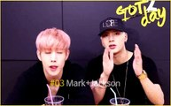 [SUB ESP] 151007 GOT2DAY #03 Mark y Jackson