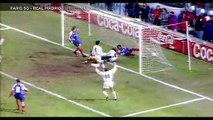 PSG-Real Madrid - 1993 : Le match de légende