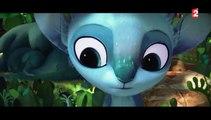 """Cinéma : trois films d'animation """"made in France"""" en salle"""