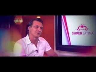 Entrevista a Juan Soler, ADELANTO SuperLatina - Gaby Natale
