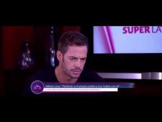 Entrevista a William Levy, 6 de 6 / SuperLatina - Gaby Natale