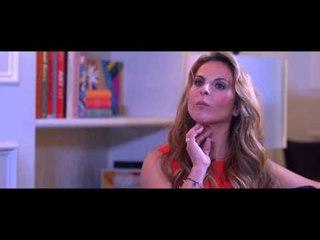 Entrevista a Kate del Castillo, 3 de 5 / SuperLatina - Gaby Natale