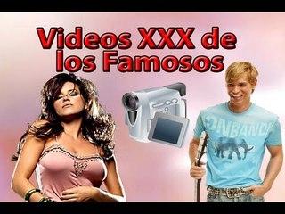 Videos XXX de los Famosos: ¿Accidente o Truco Publicitario? - Gabriela Natale