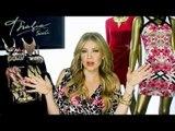 Thalía lleva su amor por la moda a Macys - Gabriela Natale