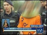 Correa anuncia que personas privadas de la libertad con penas exageradas serán indultadas
