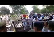 Simrajit Bains vs Police -- Bains demanded resign of Badal