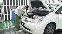 Toyota richiama 6,5 milioni di vetture, difetto nel finestrino