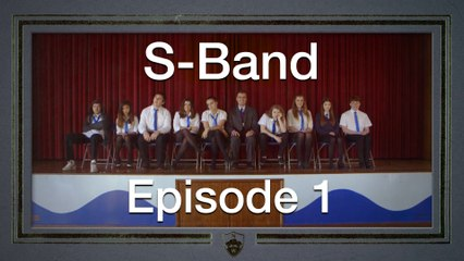 S-Band - Episode 1 - UK Comedy Web Series