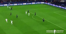 Marcelo Amazing Backheel Skill - PSG v. Real Madrid 21.10.2015 HD_HIGH
