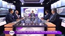 Ça Vous Regarde - Le débat : Cigarettes : un coup de tabac pour les buralistes ?
