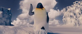 Bande-annonce : Happy Feet 2 VOST - Teaser