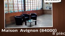 Vente Maison  Avignon (84000)