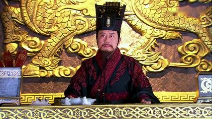 班淑傳奇 第34集 Ban Shu Legend Ep34