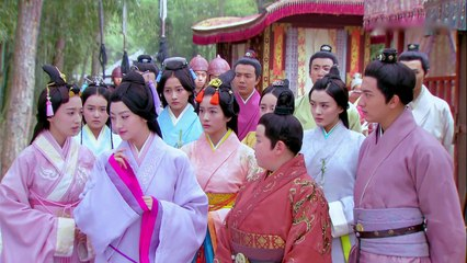 班淑傳奇 第36集 Ban Shu Legend Ep36