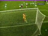 - Olympique Lyonnais - 1er but Juninho