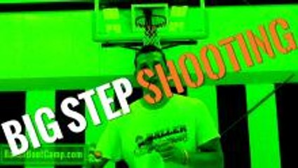 Basketball Shooting Drill For Beginners