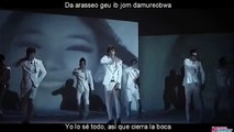 Kim Hyung Jun Sorry I'm Sorry (Subtitulado Al Español)
