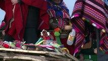Evo Morales celebra presidencia récord en Bolivia