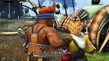 PS4 FINAL FANTASY X part6 ビサイド寺院へ行くッス (FF10 HD Remaster)