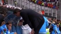 La dernière journée de Ligue 1 par Julien Cazarre !