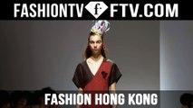 Fashion Hong Kong Spring/Summer 2016 Mercedez Benz Fashion Week Tokyo | FTV.com