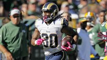 Thomas: NFC West Opening for Rams?