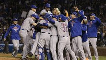 Murphy, Mets Advance to World Series