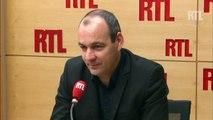 """Laurent Berger : """"Le plan B proposé par la direction [d'Air France] est une impasse économique et sociale"""""""