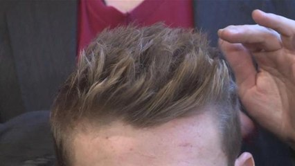 How To Get A Spiky Hairstyle