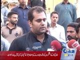 Rana Bilal's brother Rana Ramiz media talk