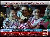 Azadi March Beautiful Girls Dharna in Islamabad #Azadi #March #Pti (Imran Khan) 2015 FULL HD VIDEO