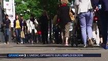 Chômage : l'Unedic prévoit une baisse en 2016