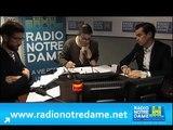 L'autorité de l'Etat réellement affaiblie en France ? Les avis de Louis Soris, conseiller national Les Républicains et de Étienne Faucon, membre des Poissons Roses