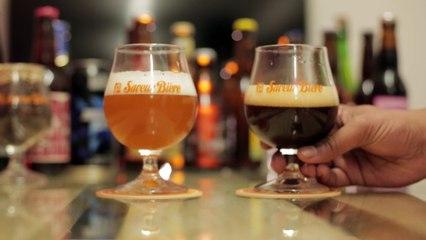 Saveur Bière, ensemble découvrons la bière - 2015
