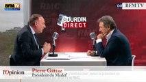 TextO' : Laurent Berger : « Le plan B proposé par la direction d'Air France est une impasse économique et sociale.»