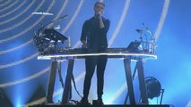 Disclosure Echoes (Live) | #AmexUNSTAGED Concert