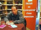 """Frédéric Lordon, """"Jusqu'à quand? Pour en finir avec les crises financières"""", Librairie Tropiques, Paris, 10 avril 2009, 2 de 3"""