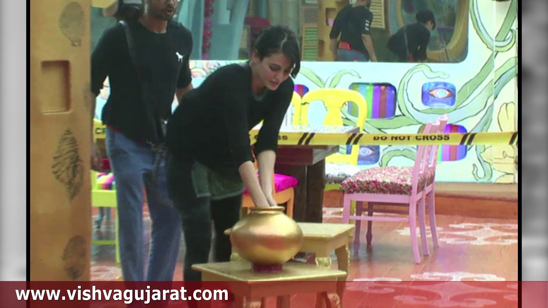 Video : Bigg Boss 9 : Day 10 - Quick Review